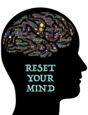 What is the right mindset for success